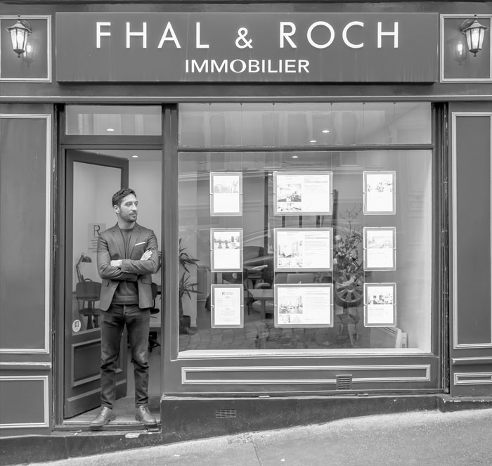 FHAL & ROCH Immobilier